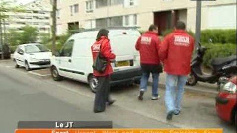 Dernière ligne droite pour les militants PS (Lyon)