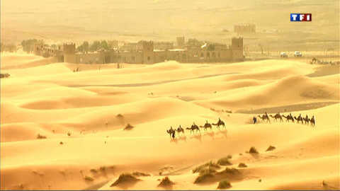 Le désert marocain pour des vacances inoubliables