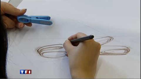 comment dessiner des objets