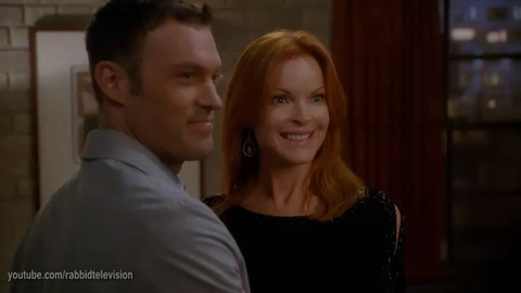 Desperate Housewives - 7x06 - Excited and Scared - Extrait 2