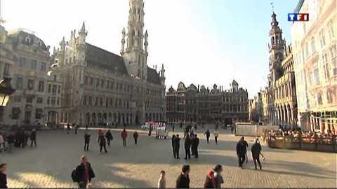 Deuil national en Belgique après l'accident de car en Suisse