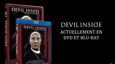 Devil Inside : Assistez à un exorcisme !
