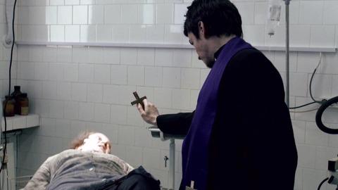 Devil Inside : extrait « Father Ben » VOST
