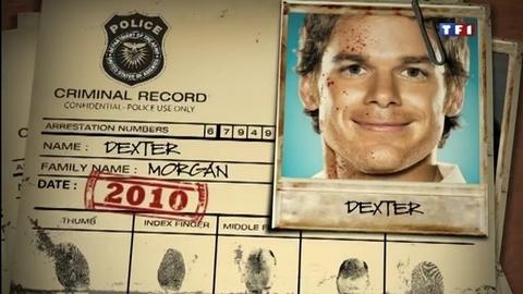 Dexter - Avec lui, vous allez aimer les tueurs en série...