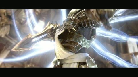 Diablo III - Evil is Back TV Spot - PC Mac.mp4