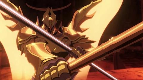 Diablo 3 - Teaser animé VO HD