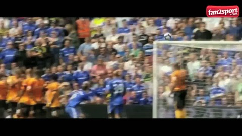 Didier Drogba : Top Goals