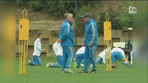 Didier prendra-t-il la clé Deschamps?