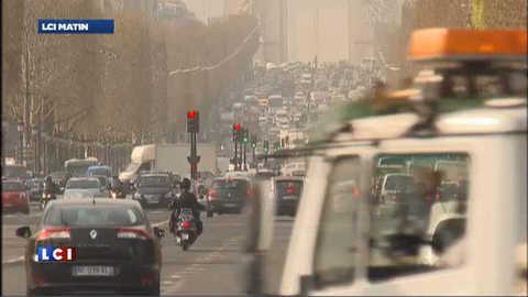 Le diesel, dangereux pour la santé ?