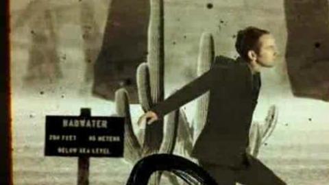 Dionysos - L'Homme Sans Trucage (2008)