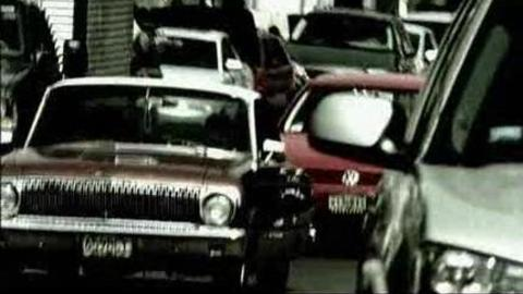 Dirty Pretty Things - Bang Bang You're Dead (2006)