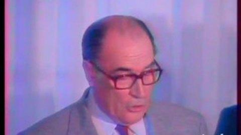 Discours François Mitterrand
