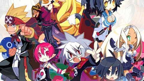 Disgaea 3 Absence of Detention (PS Vita), le Test (Note 14/20)