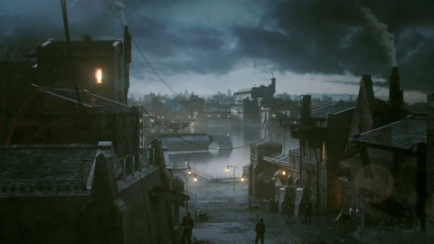 Dishonored - Debut Trailer - PS3 Xbox360 PC.mp4