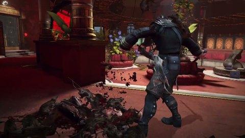 Dishonored - E3 2012 Trailer - PS3 Xbox360 PC.mp4