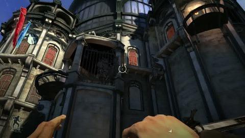 Dishonored - Golden Cat E3 2012 Walkthrough 1 - FR - PS3 Xbox360 PC.wmv