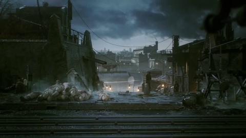 Dishonored (Scénario du Jeu et Gameplay) - Trailer