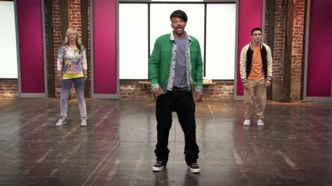Disney Channel - Shake it Up : Dance Talents - Cat Daddy