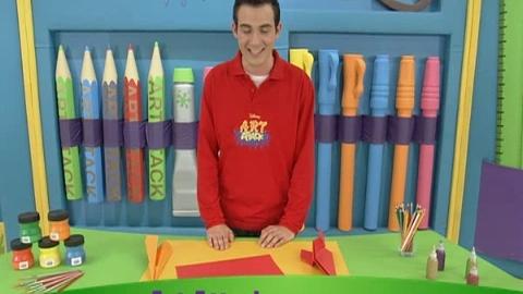 Disney Junior - Art Attack, à partir du 28 mai