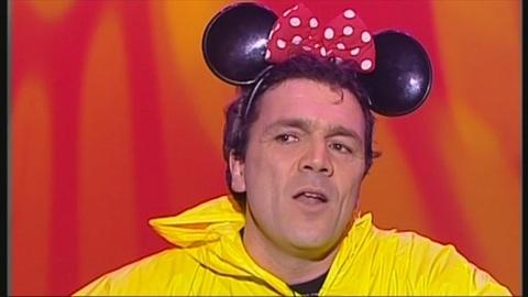 Disney un monde magique...ou pas ! (Mister Jack)