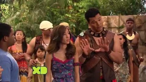 Disney XD - Journée Double Episode