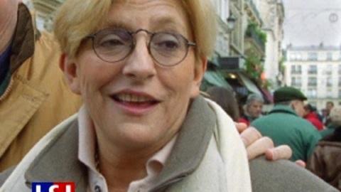 """Divorce : """"pas d'impact politique"""", selon Isabelle Balkany"""