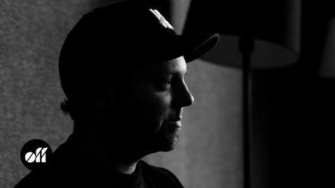 DJ Shadow: de l'ombre à l'obscurité