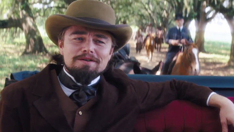 Django Unchained - Bande annonce VO