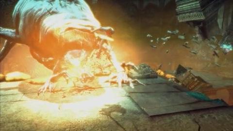 DmC : monster gameplay trailer