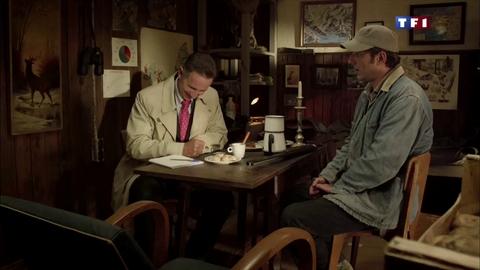 DOC MARTIN les premières images des épisodes 5 et 6 saison 1