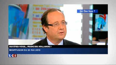 """DOCUMENT -""""Qui êtes-vous François Hollande ?"""""""