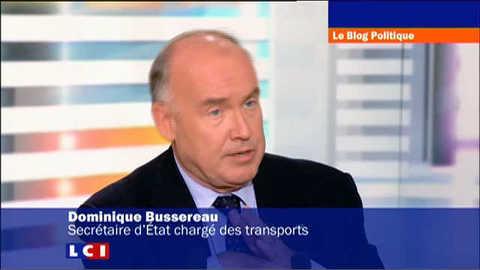 Dominique Bussereau a répondu à vos questions