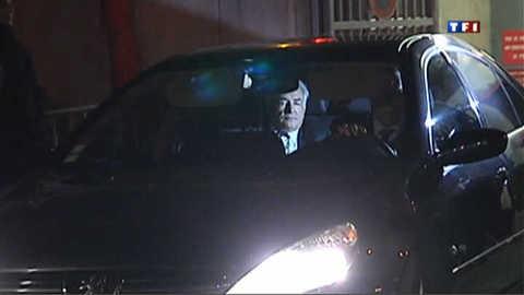 Dominique Strauss-Kahn mis en examen dans l'affaire du Carlton de Lille