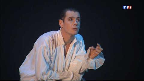 Don Juan de retour à la Comédie Française