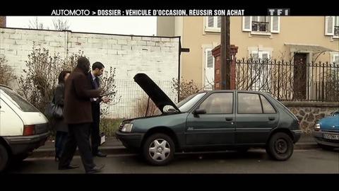 Dossier : Comment acheter une voiture d'occasion ? (19/02/2012)