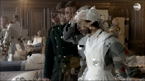 Downton Abbey - Découvrez les premières images de la saison 2