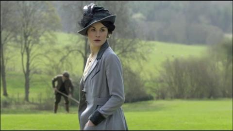 Downton Abbey - Les premières images