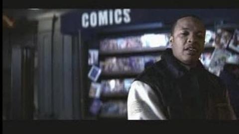 Dr. Dre - Forgot About Dre (2008)