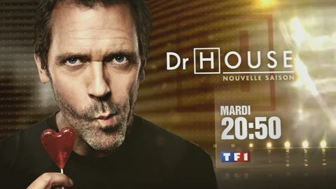 Dr House - MARDI 14 FÉVRIER 2012 20:50