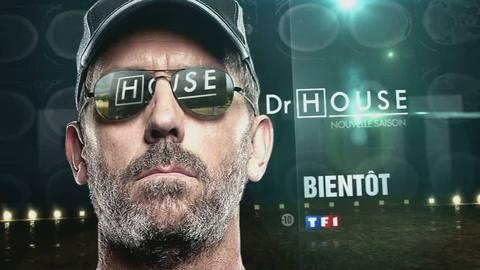 Dr House - MARDI 19 AVRIL 2011 20:45