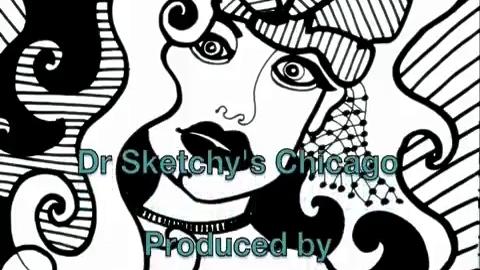 Dr. Sketchy's, ou comment devenir dessinateur sans savoir dessiner
