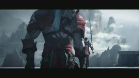 Dragon Age 2 : Rise to Power - Legacy DLC Trailer