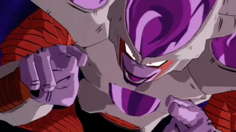 Dragon Ball Z Burst Limit - Saga - PS3/Xbox360