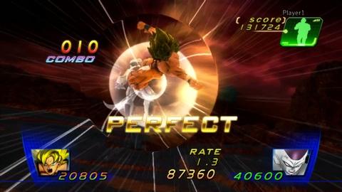 Dragon Ball Z Kinect - Global Gamer's Day 2012 Trailer - Xbox360.mp4