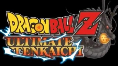 Dragon Ball Z Ultimate Tenkaichi - Starting Block - PS3 Xbox360