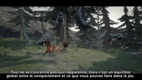 Dragon's Dogma - Carnet de Développeur : Un Nouveau Stade de Liberté