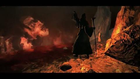 Dragon's Dogma - Premier Trailer