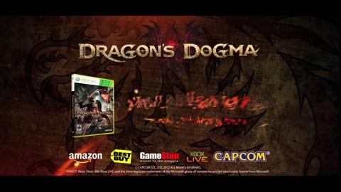 Dragon's Dogma - Spot publicitaire
