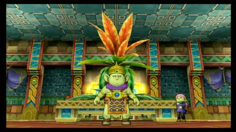 Dragon Quest 10 - Teaser JP - Wii Wii U.mp4