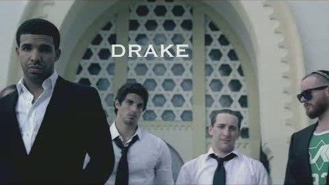 Drake - HYFR (Hell Ya F***ing Right) (2012)